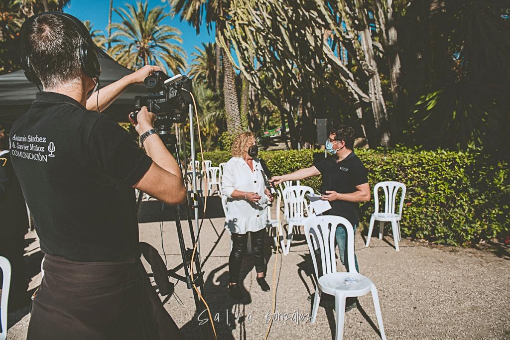 Entrevistando a Pepa Prats